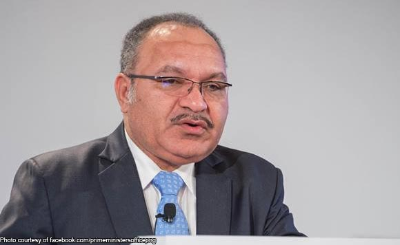 Papua New Guinea PM Peter O\'Neill resigns amid gas deal.
