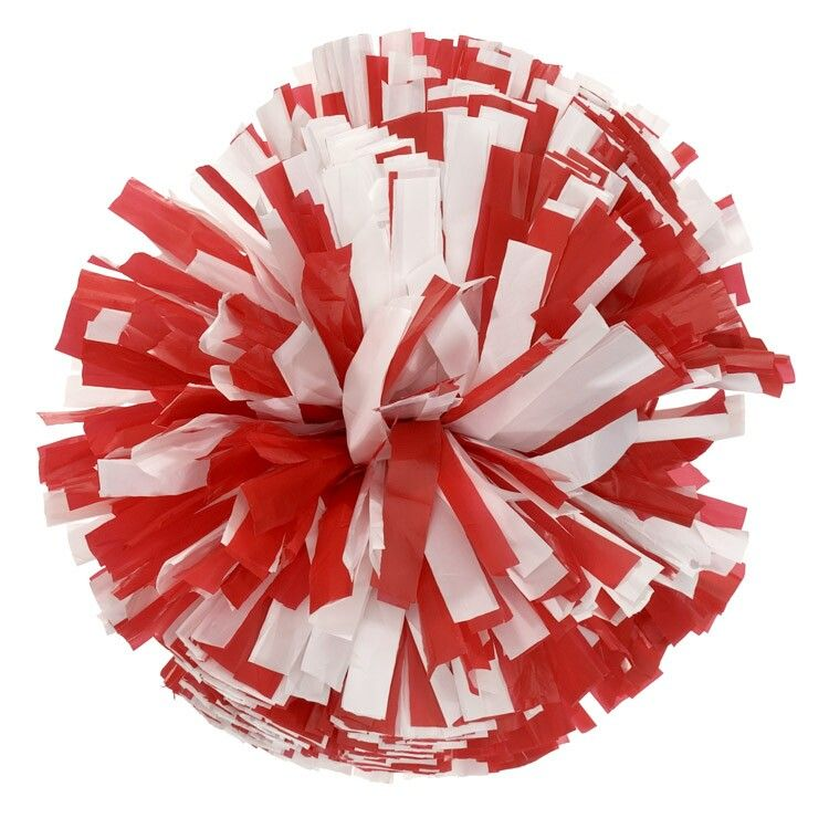 Download Free png Pom Poms Clipart.