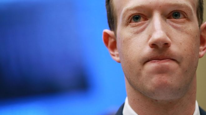 Facebook to be banned in Papua New Guinea for a month.