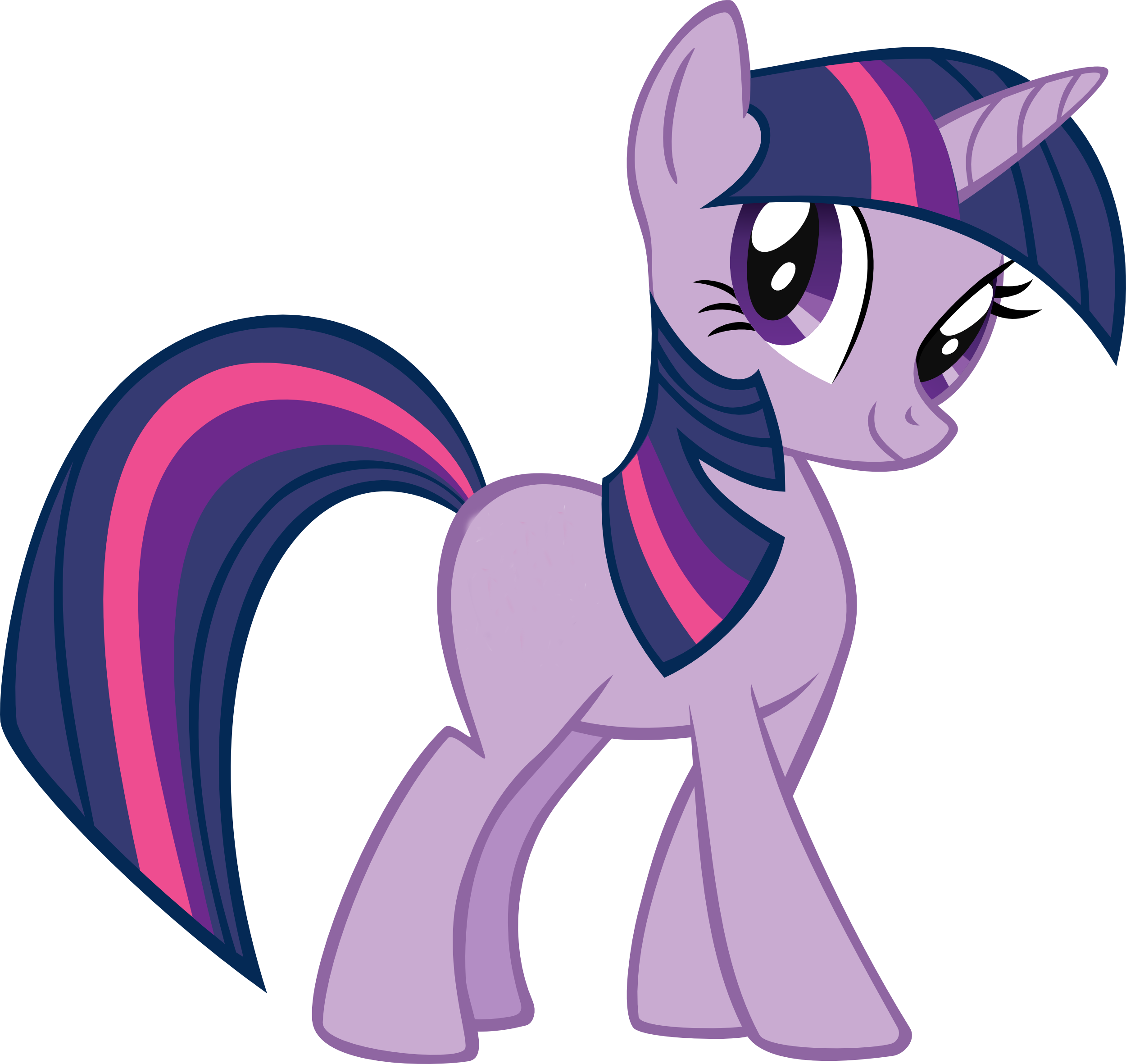 My Little Pony PNG Pic.