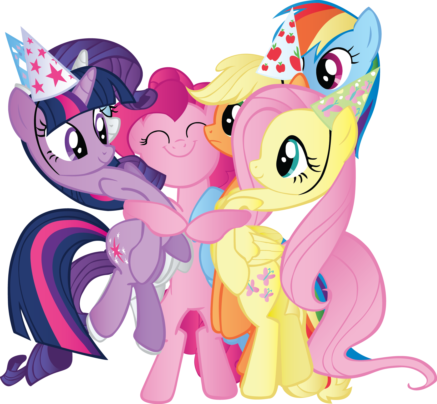Download My Little Pony PNG File 1.