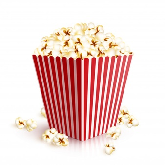 Popcorn Vectors, Photos and PSD files.
