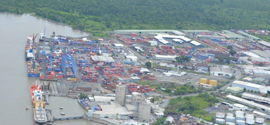 PNG Ports to operate Lae Tidal basin.
