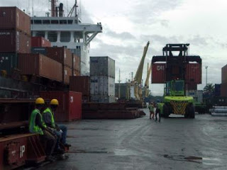 Malum Nalu: PNG Ports Corporation Ltd cannot improve wharves.