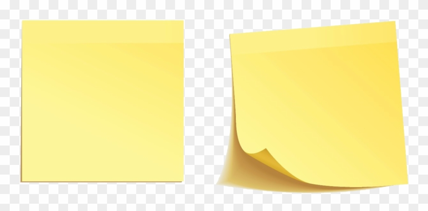 Post Notes Png Clipart (#2992785).