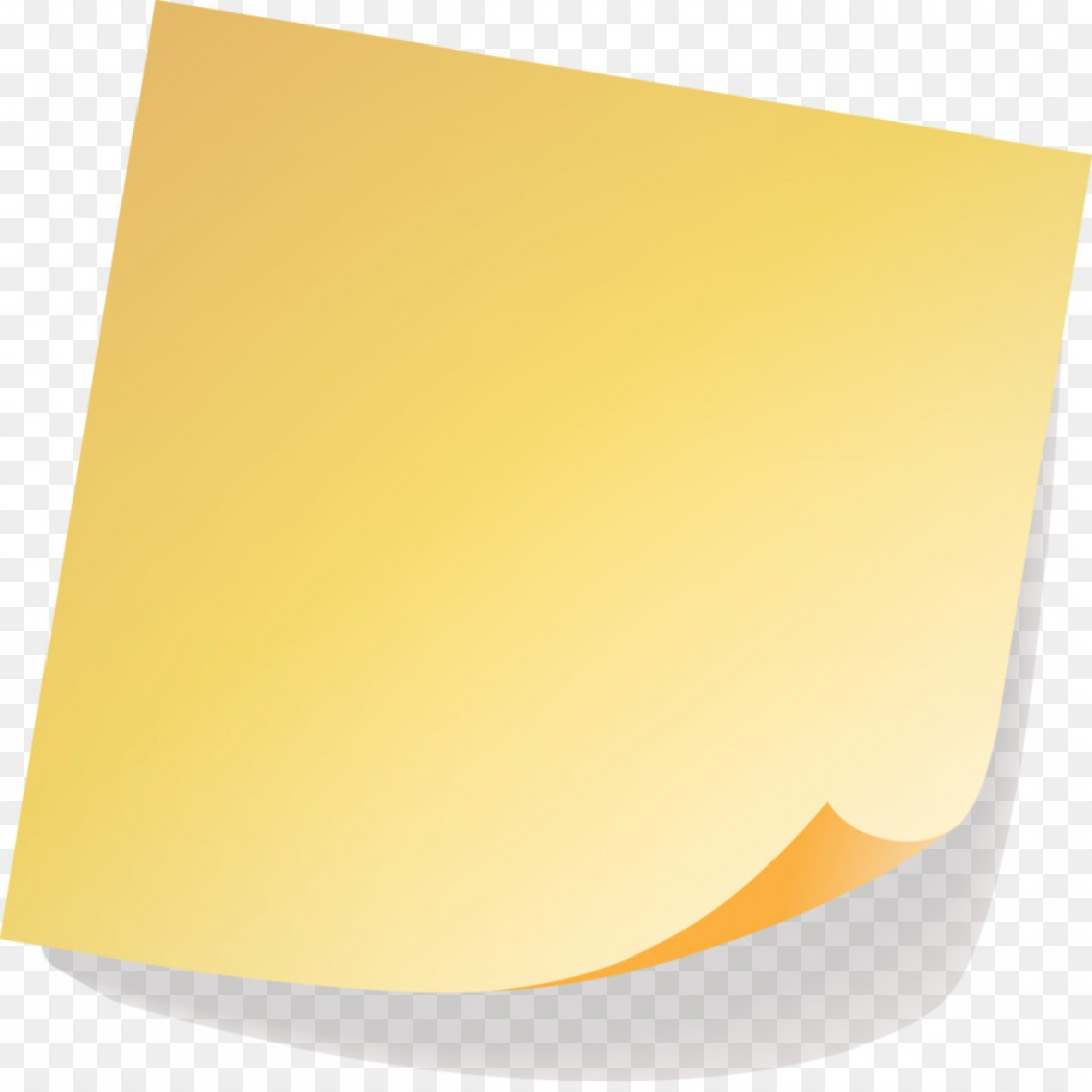 Png Post It Note Paper Euclidean Vector Vector Painted.