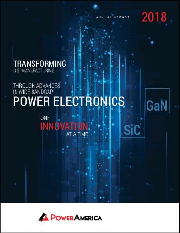 PowerAmerica\'s 2018 Annual Report.