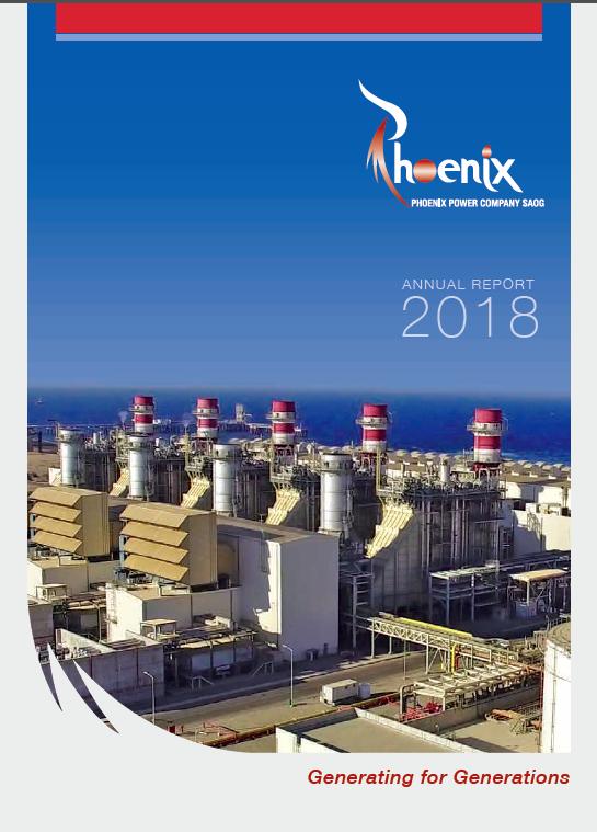 Phoenix Annual Reports.