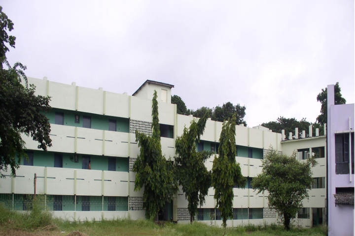 National Power Training Institute, Durgapur.