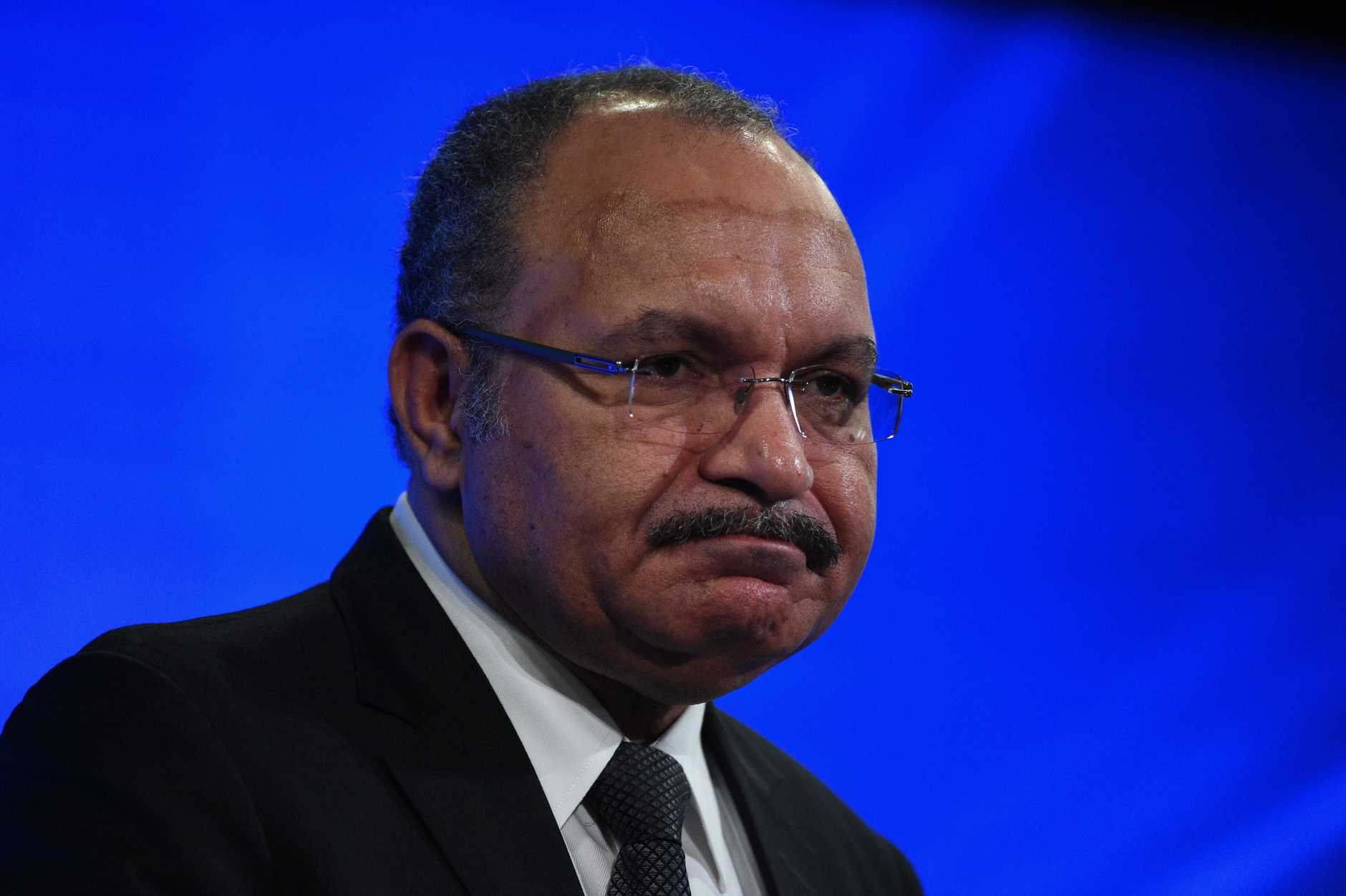 PNG PM loses bid to prevent anti.