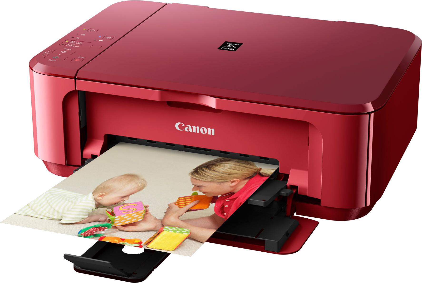 Printer PNG images.