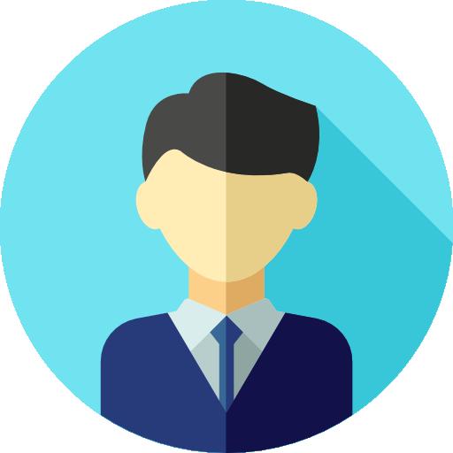 user, profile, Avatar, job, Social, Businessman, profession.