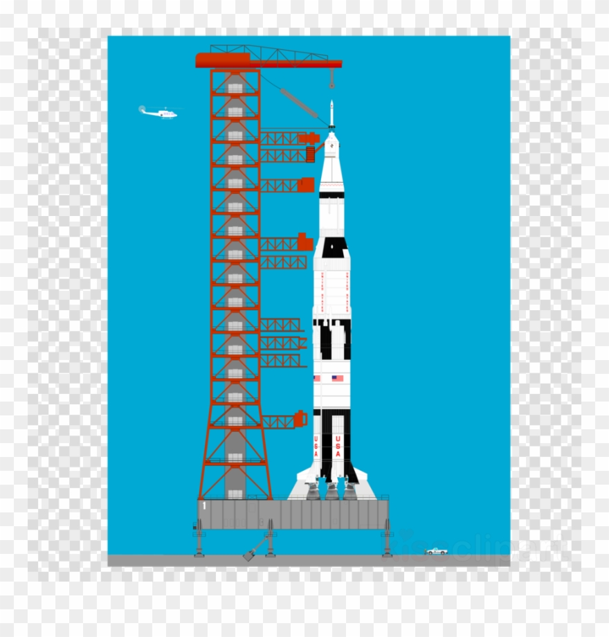 Space Program Clipart Apollo Program Rocket Space Shuttle.