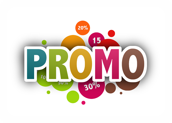 Using Online Promo Codes to grow your Business.