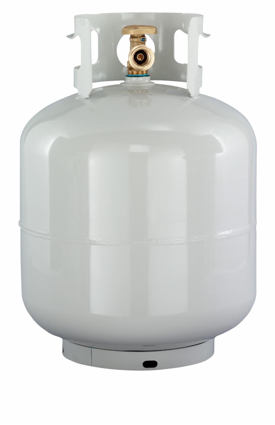 Download Free png Transparent Propane Tank, Transparent Png.