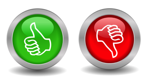 Pros And Cons Png Vector, Clipart, PSD.