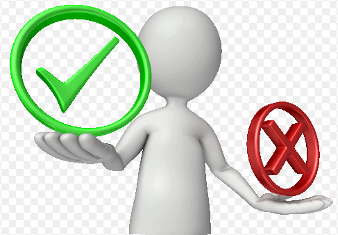 Pros And Cons PNG Transparent Pros And Cons.PNG Images.