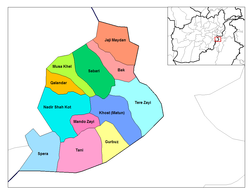 File:Khost districts.png.