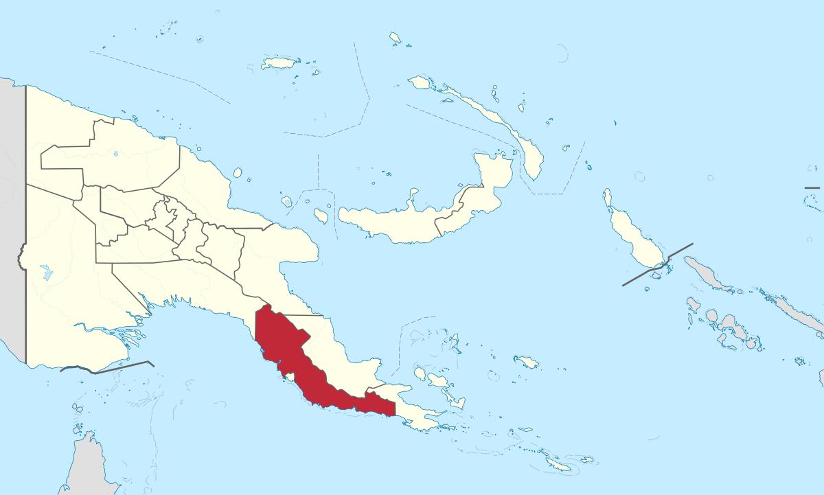 Central Province (Papua New Guinea).