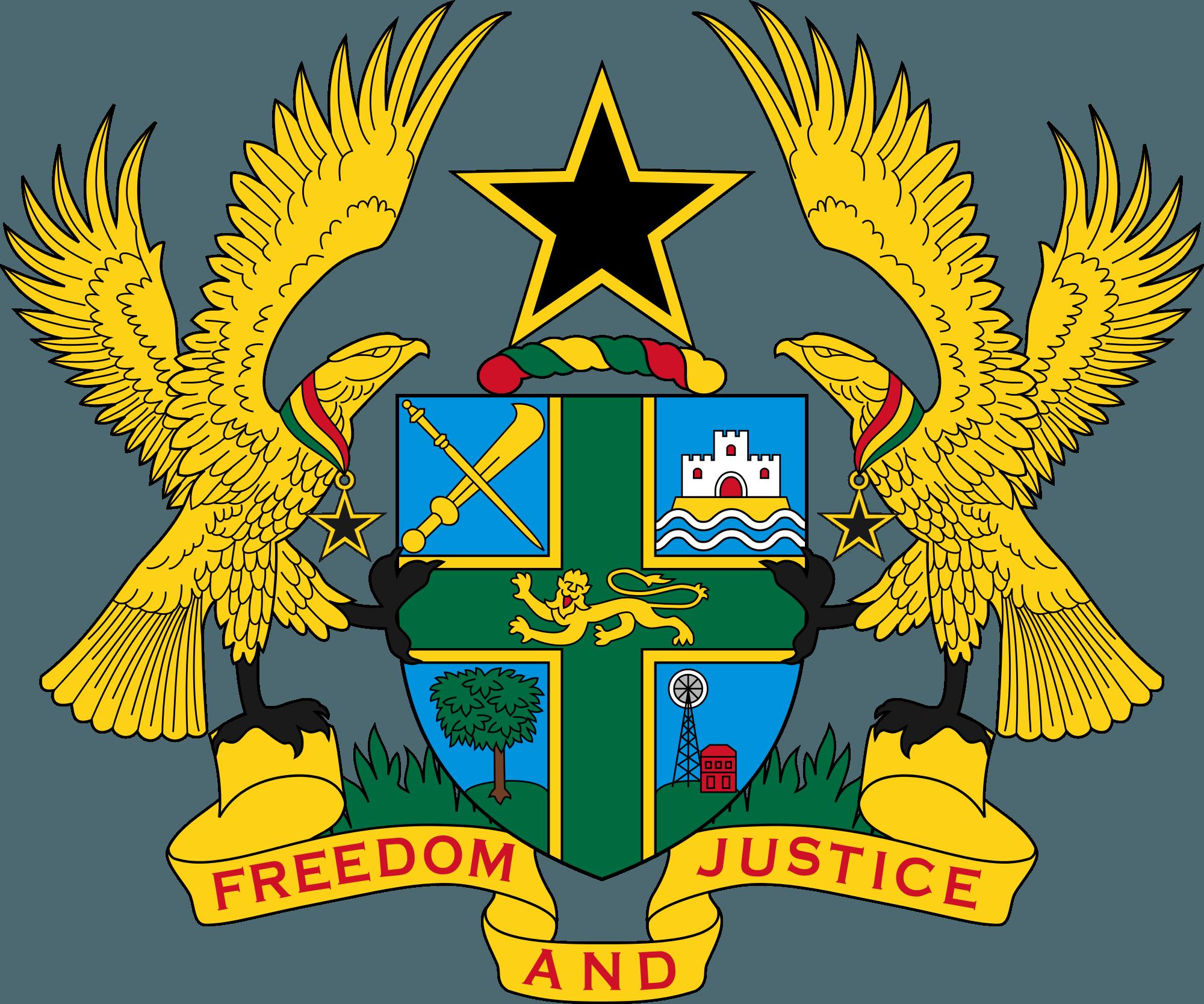 Ghana: Public Financial Management Act, 2016.