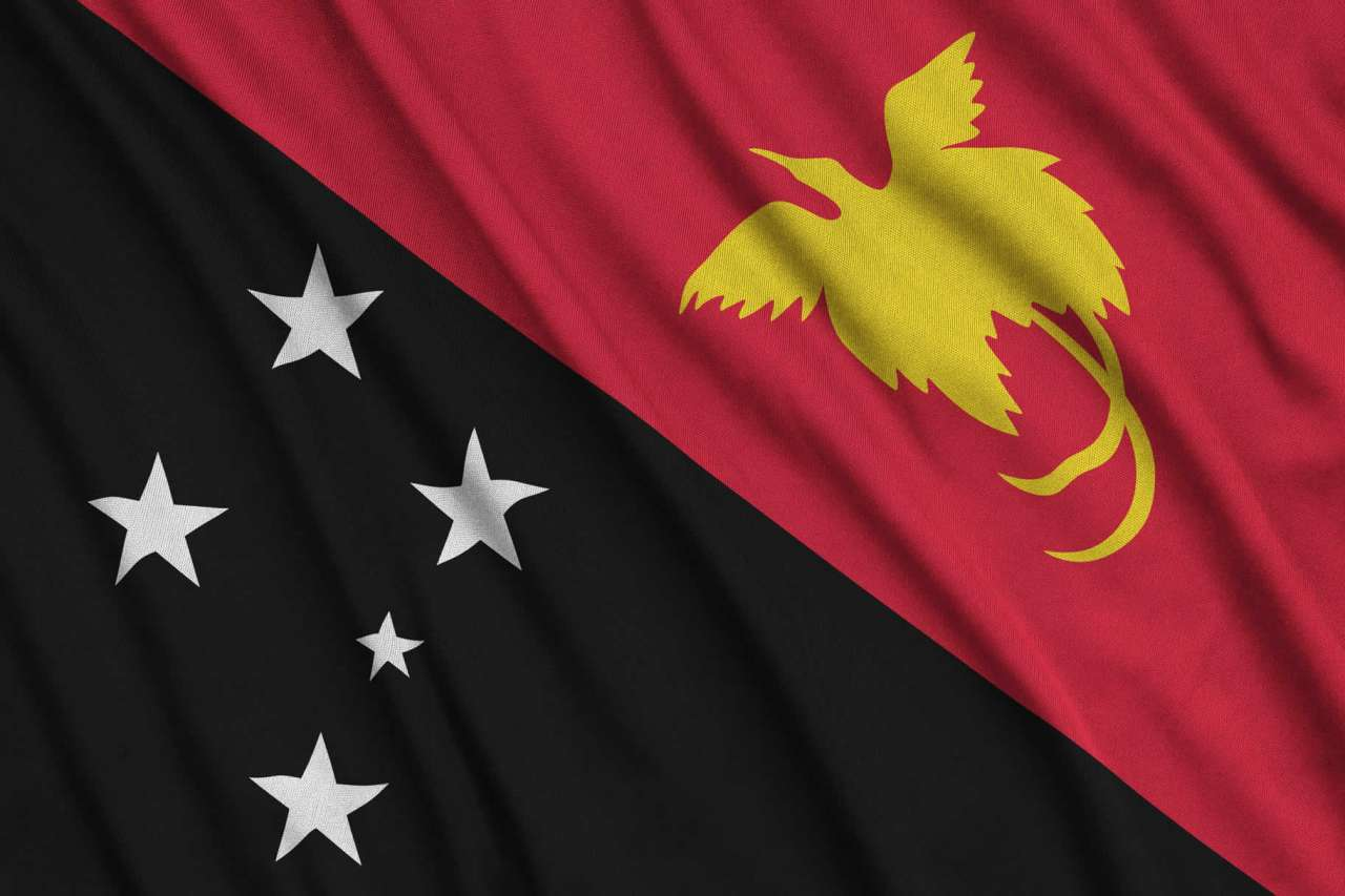 National Holidays in Papua New Guinea in 2019.