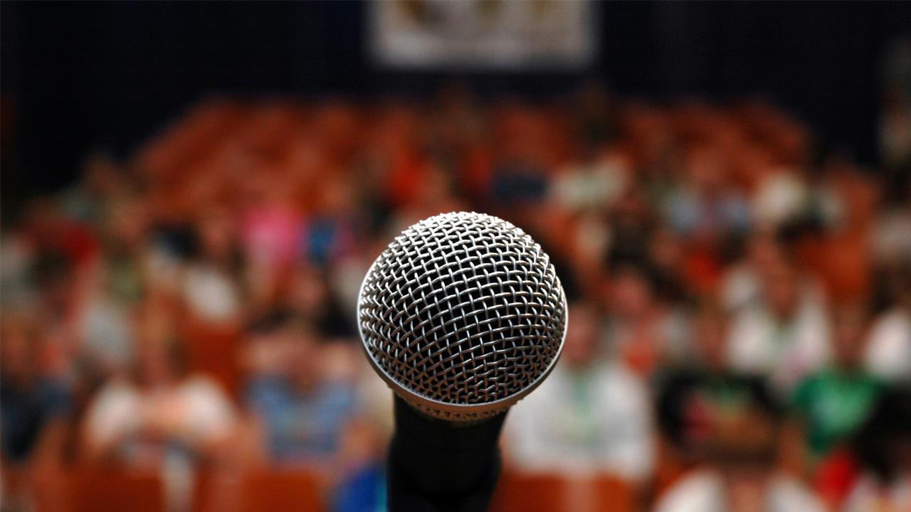 Public Speaking Audience PNG Transparent Public Speaking.