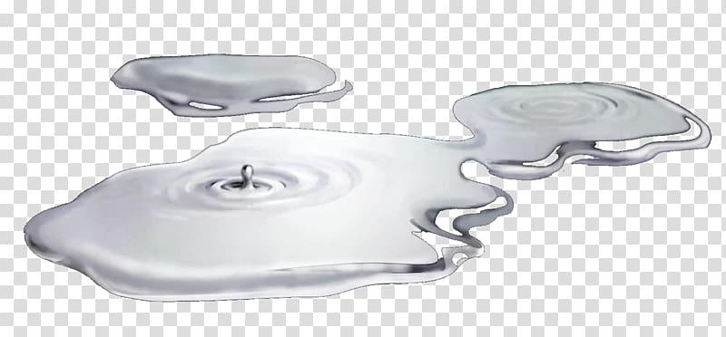 Gray liquid, Puddle Water Liquid , puddle transparent.