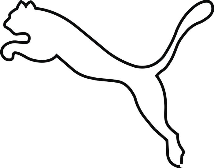Puma Logo Png.