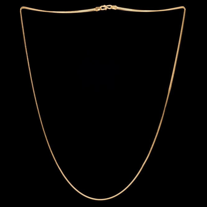 Gold Chain Online @Best Price in India.