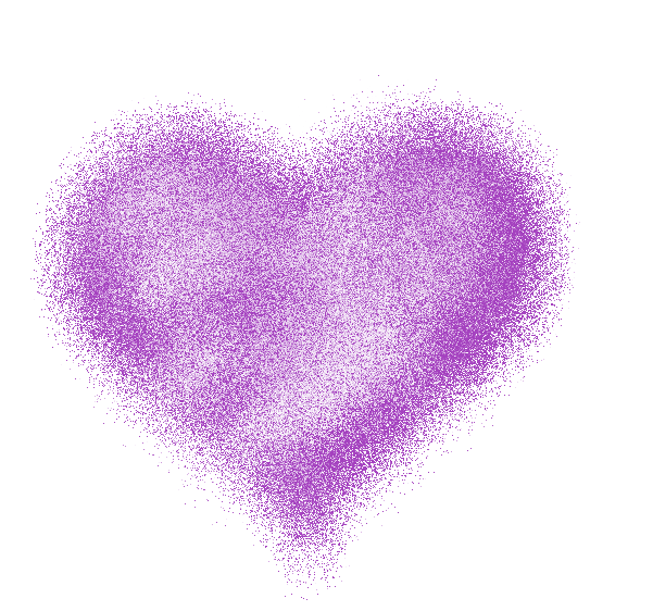 PNG Purple Heart Transparent Purple Heart.PNG Images..