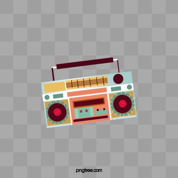 Radio Png, Vector, PSD, and Clipart With Transparent.