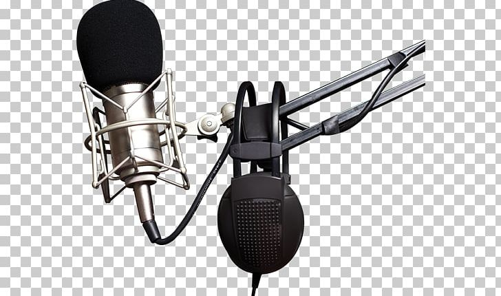 Microphone Radio Station Television PNG, Clipart.