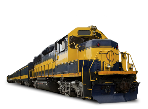 Train PNG images free download.