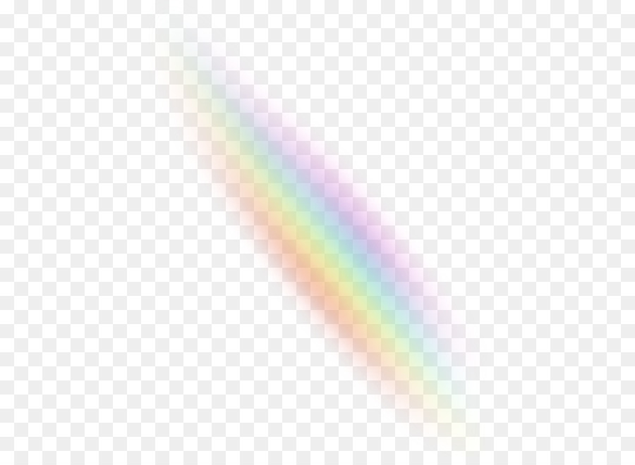 Rainbow Light png download.
