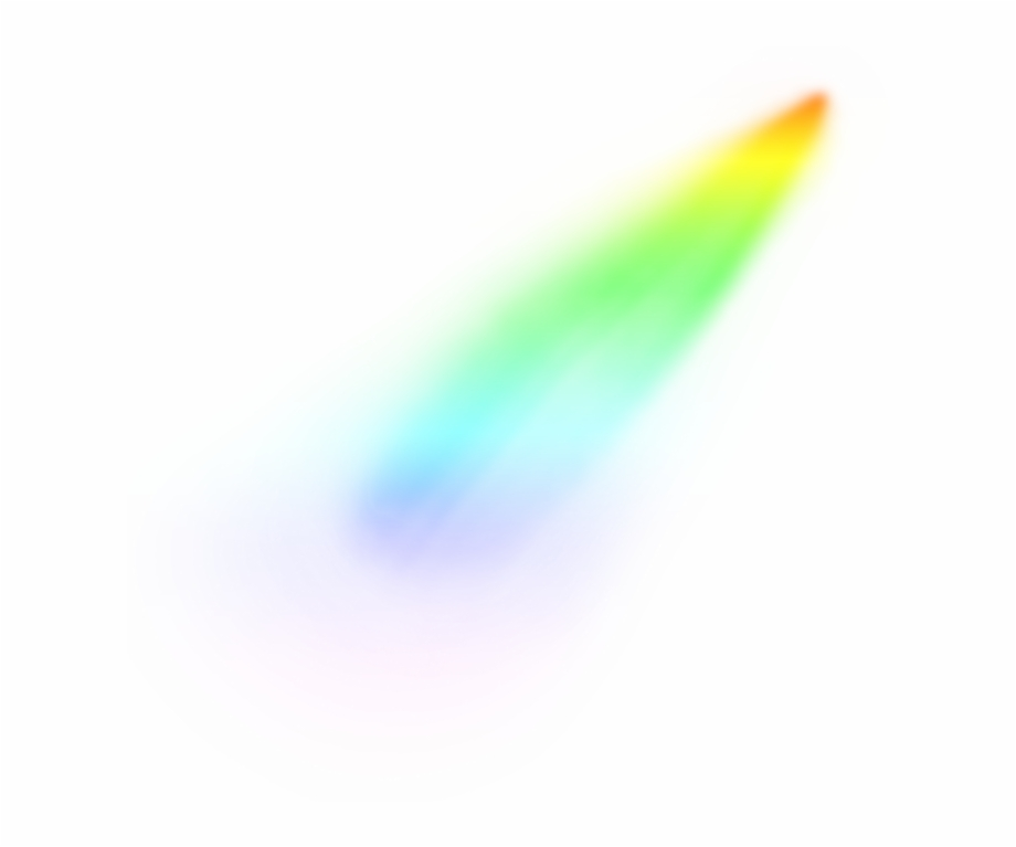 Real Rainbow Png.