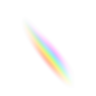 Rainbowlight PNG.
