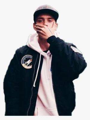 Logic Rapper PNG Images.