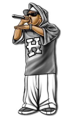 Rapper (PNG).