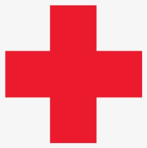 Red Cross Logo Png PNG Images.