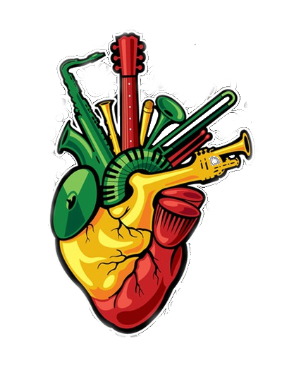 Reggae Png 6 » PNG Image #297614.