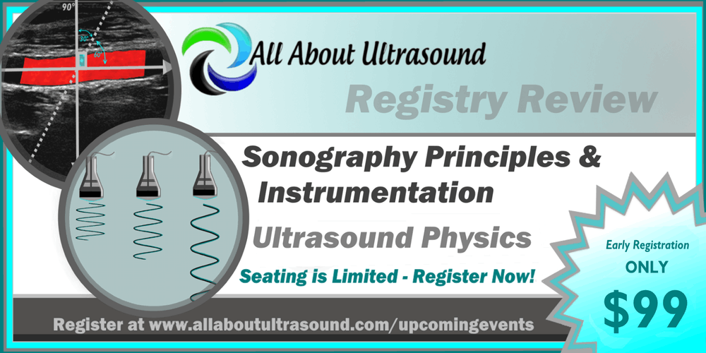 Ultrasound Physics Registry Review.