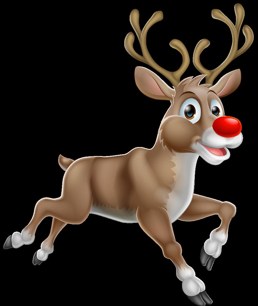 Reindeer PNG Images Transparent Free Download.