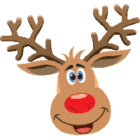 Download Reindeer Free PNG photo images and clipart.