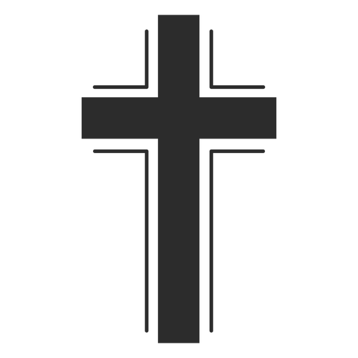 Cross religion symbol.