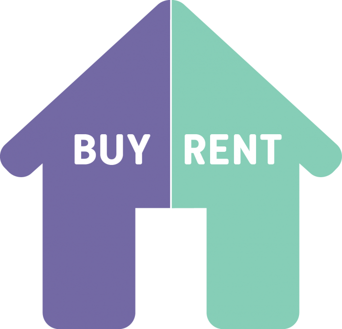 Png Buy And Rent Vector, Clipart, PSD.