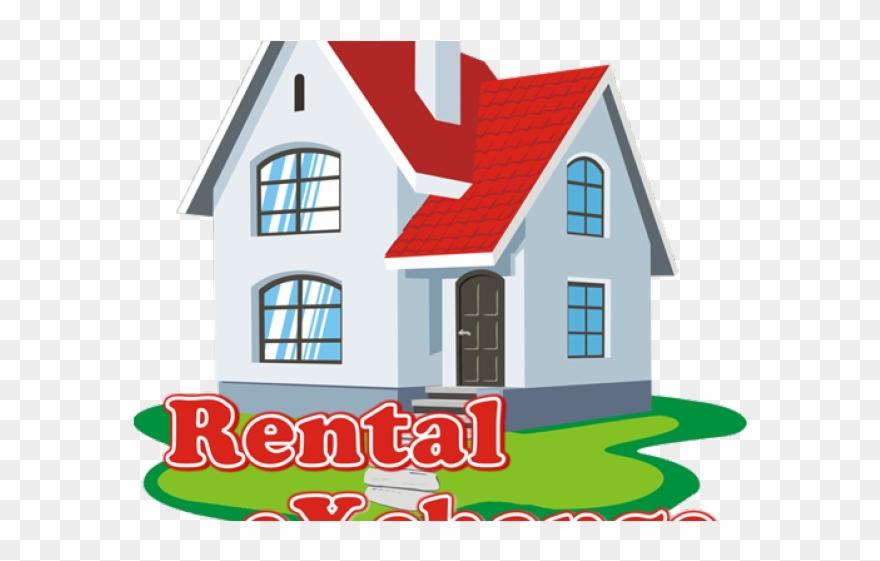 Rent Clipart Rental Property.