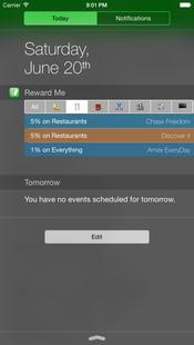 Reward Me.