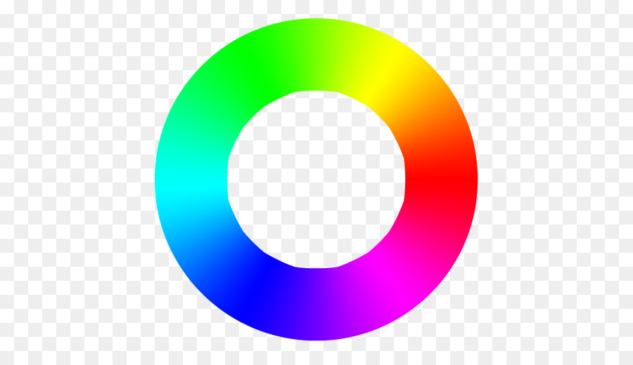 Download Free png Color wheel Computer Icons RGB color space.