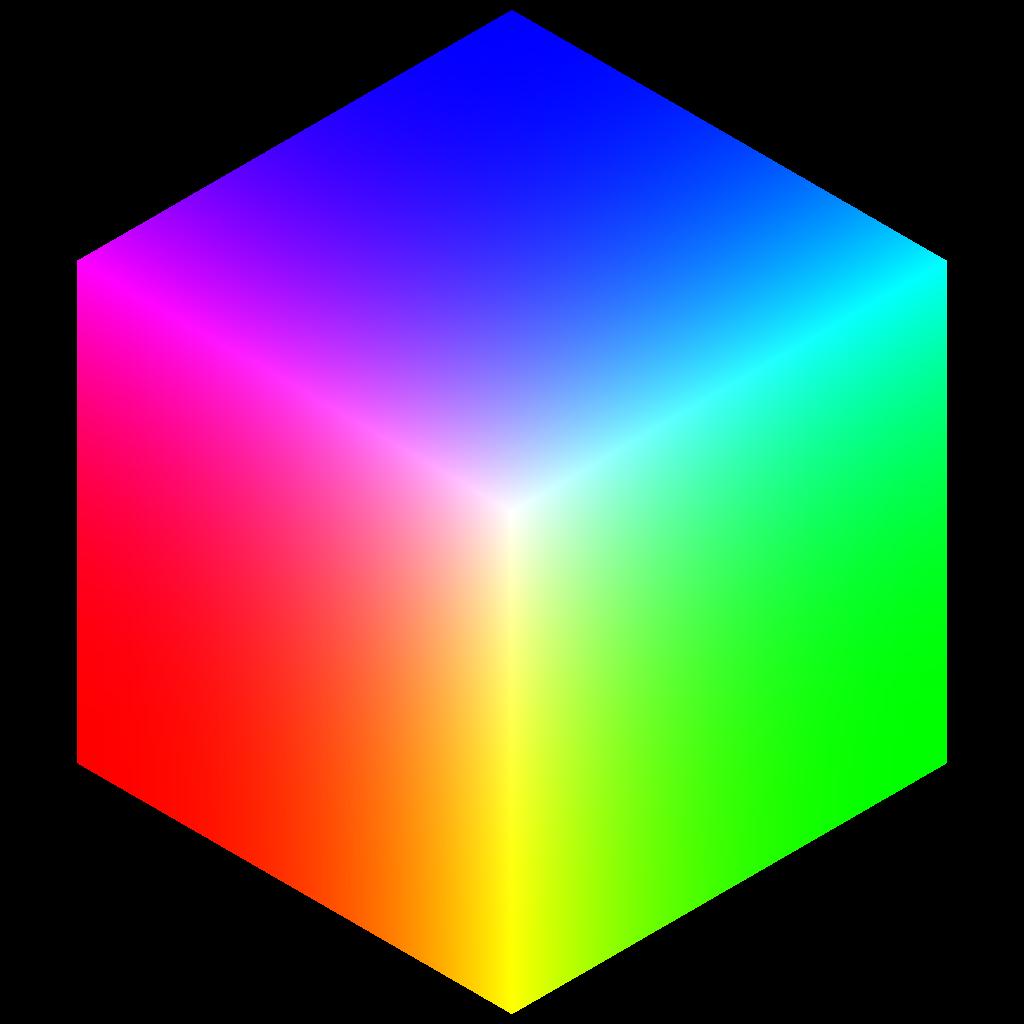 File:RGB Colorcube Corner White.png.
