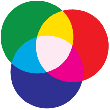 Rgb color png 1 » PNG Image.